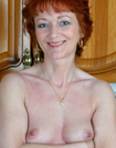 Doris: Mature Divorced MILF