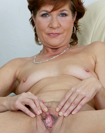 Julie: Mature MILF