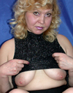 Claudia: Mature Swinging GILF
