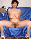 Rosalyn: 50 Plus Mature Granny